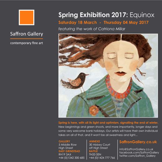 Saffron Spring 17 Catriona Millar (1)