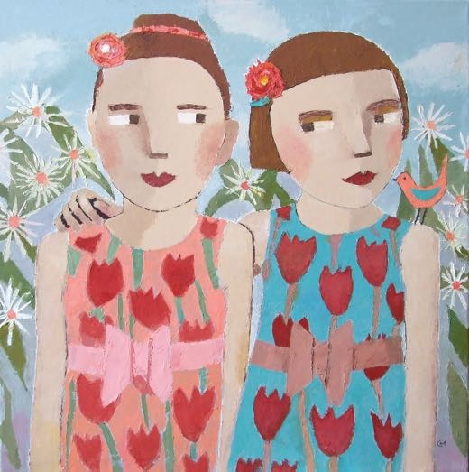 Sophie's Friend by Catriona Millar