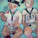 Baby Sailors