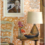 Little Wing in Country Homes & Interiors