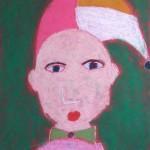 Primary School Paintings