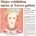 Catriona in The Ellon Times_7157069694_l