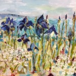 Garden Beach by Rosanna Reid
