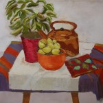 Still Life by Sonj Bignell