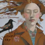 Little Wing on the cover of Stella Homewood's CD Ordinary Day