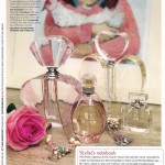 Catriona in Country Homes & interiors
