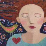 Gwendoline Dreaming