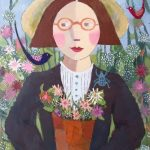 The Lady Gardener by Catriona Millar